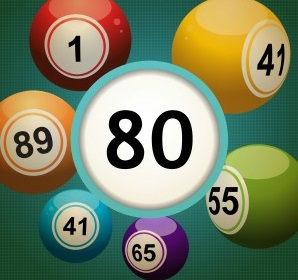 how to play 80-ball bingo games online