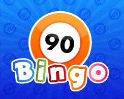what is the 90-ball bingo variation known as