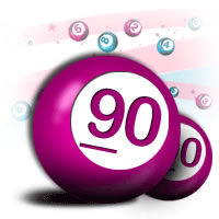 how to bet on 90 ball bingo