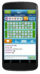 bingo sites for an android phone