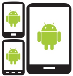 Why are Android apps among the most famous ones?