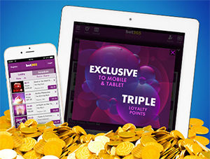 bet365 bingo on your mobile device
