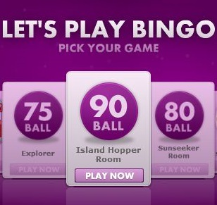 pick a game from bet365 bingo review