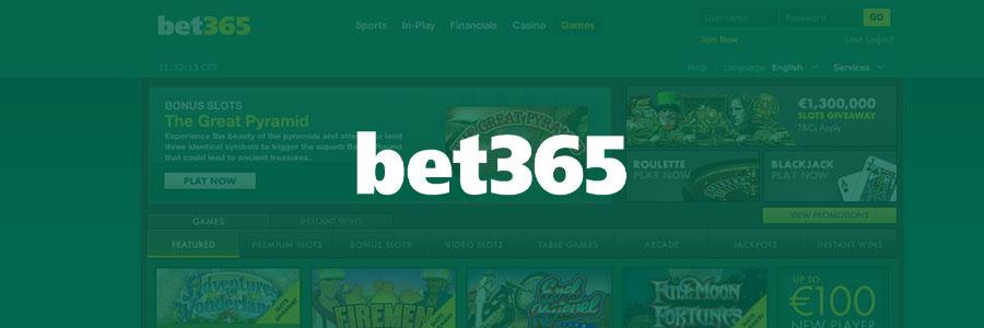 The New Year is Starting Off with Gifts with Bet365