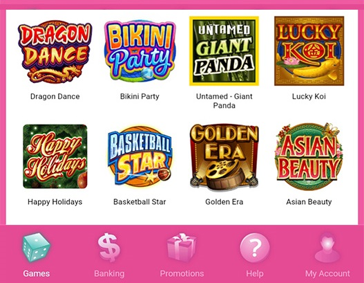 what are the best slots at betway bingo review