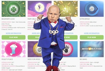 Play the Best Online Bingo and Mobile Bingo Games at BGO