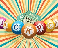 how to play and win a jackpot at australian bingo