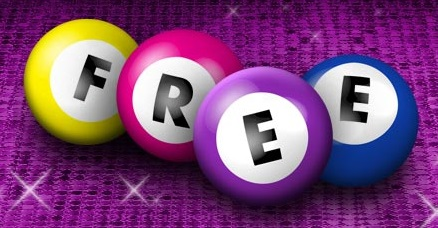 Can you play bingo jackpot games for free?