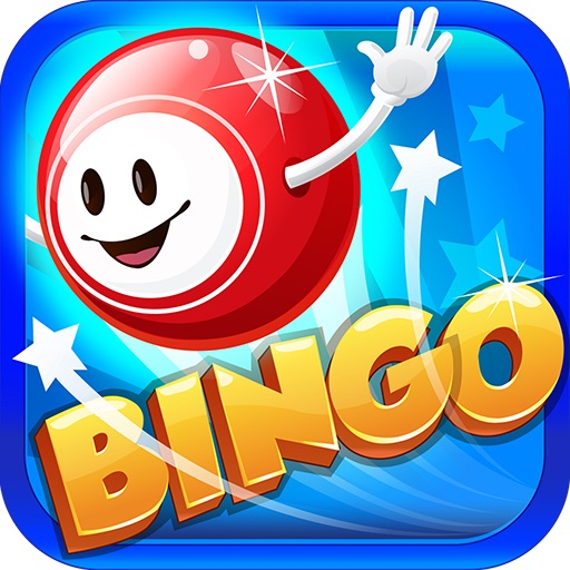 What gaming features does an online bingo room offer?
