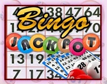 what are the bingo rules for jackpot games