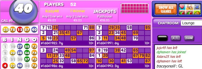 Can online bingo rooms provide exciting promotions and offers?