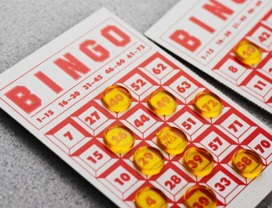 what to do after buying your cards for bingo
