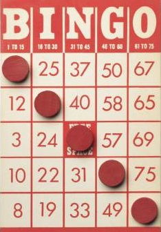 how to use promotions for your bingo card strategy