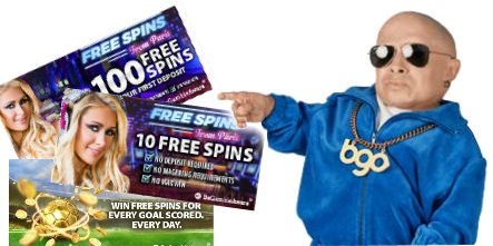 Great Bonuses and Promotions at BGO