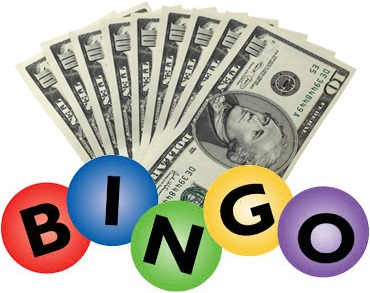 Is the bingo club cash out the same at every website?