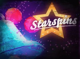 Casino Starspins Offers a Lot of Bonuses