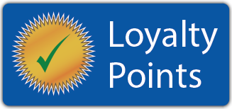 Can you get loyalty points at live bingo?