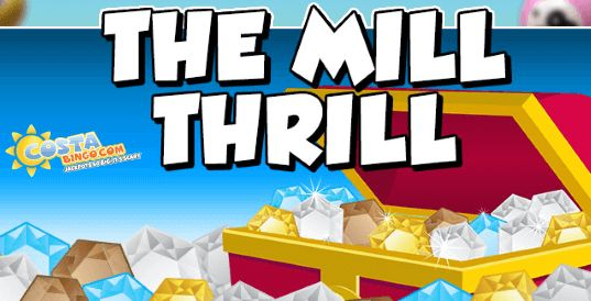 How to enter the One Mill Thrill?