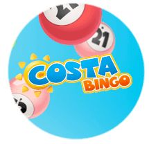 Play Online Bingo at Costa Bingo