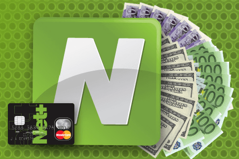 create an online neteller account