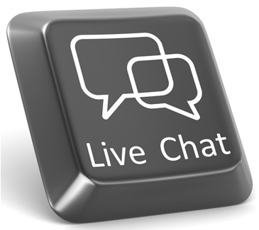 Use the live chat option at the Customer Support of the site!