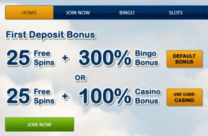 Can the first deposit bonus help you win a lot of cash?