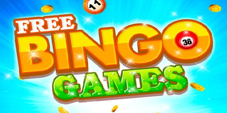 What is the benefit of playing Free Bingo Games?