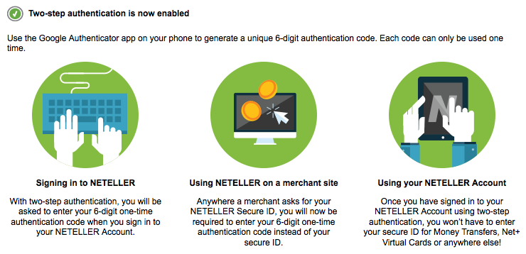 how to become a member of neteller