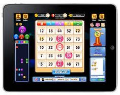 Is Wink bingo an iPad compatible betting site?