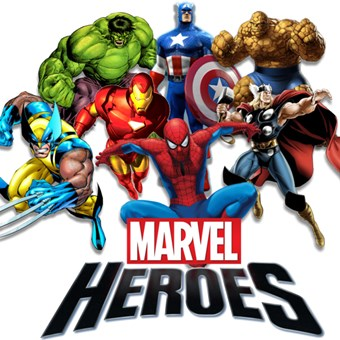 why players check the marvel heroes online slots