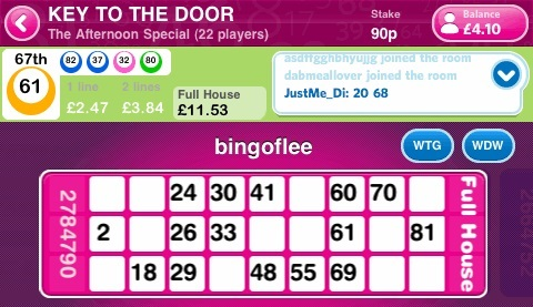 how to bet with the vip programme of mecca bingo