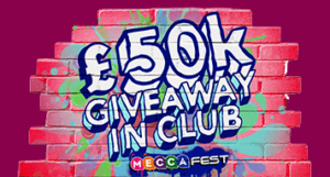 find out how to get a bonus at mecca bingo