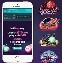 Are all of the Microgaming bingo websites mobile friendly?