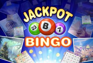 play jackpot bingo games on your mobile