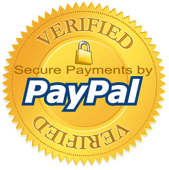 paypal offers verified payment safety