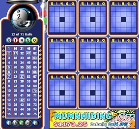 Would you like to play online bingo games live?