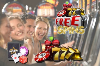 Enjoy a Huge Range of Slot and Casino Games at Starspins