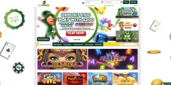 Pots of Luck - Play Best Slot Games