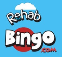 Where can you read Company Information about Rehab bingo?