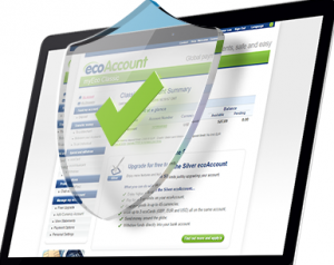 how safe are the ecocard websites