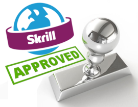 sites with skrill payment