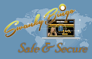 Safe and secure payment methods at Swanky Bingo