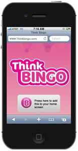 Can a Cashcade player enjoy bingo via mobile device?