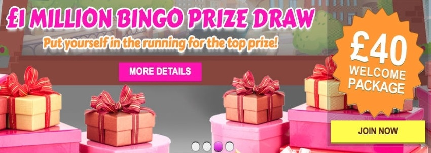 what are the promotional offers at titanbet bingo