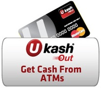 The credit cards of Ukash offer top banking options!