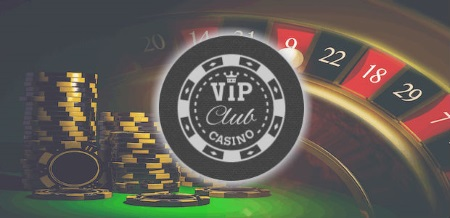 Play at VIP Club Casino