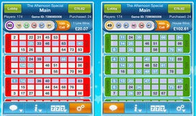 what to know in order to get a william hill bingo ticket