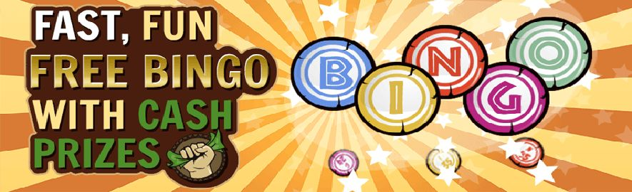 Learn how to win big bingo prizes and rewards!